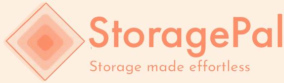 StoragePal-Logo